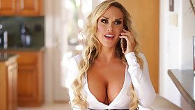 Tegan James Stepmother Loath To Love