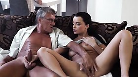 Old russian woman and girls What would you opt -