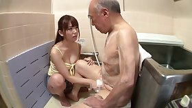 Hard sex With Bonny Daughter In Law